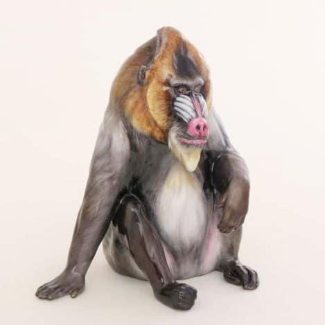 Mandrill-Monkey-Animal-Figurine-16213-0-00-CD