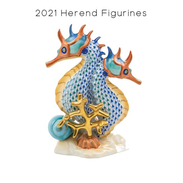 New Figurines 2021