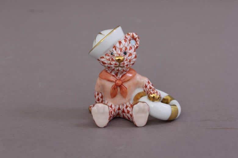 Herend-Sailor-Bear-Baby-Gift-Fisnet-Rust-16054000VH-2