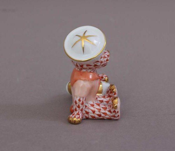 Herend-Sailor-Bear-Baby-Gift-Fisnet-Rust-16054000VH-1