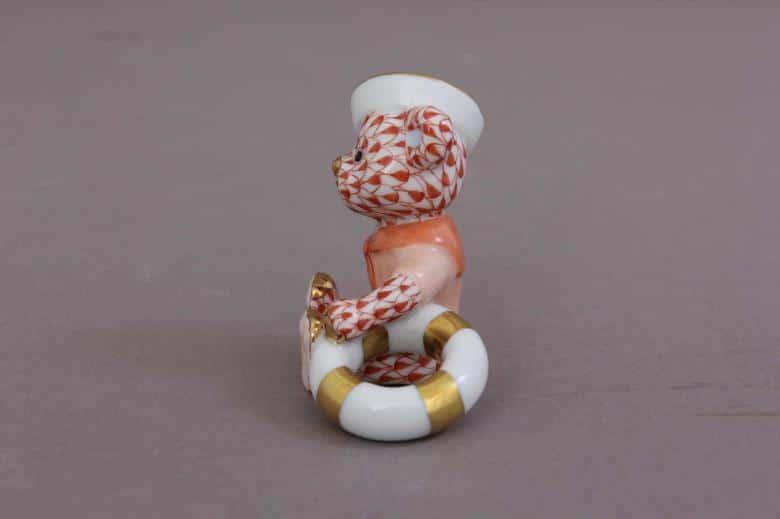 Herend-Sailor-Bear-Baby-Gift-Fisnet-Rust-16054000VH-5