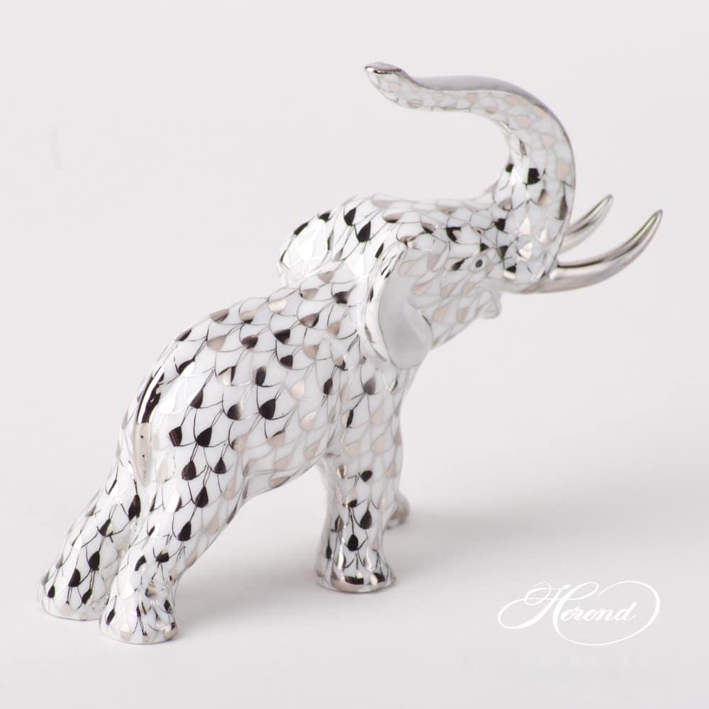 Herend-elephant-Figurine-05266-PTVH-1