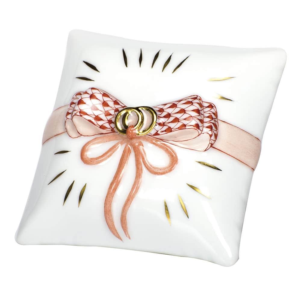 Herend-Ring-Bearer-Pillow-16017-0-00