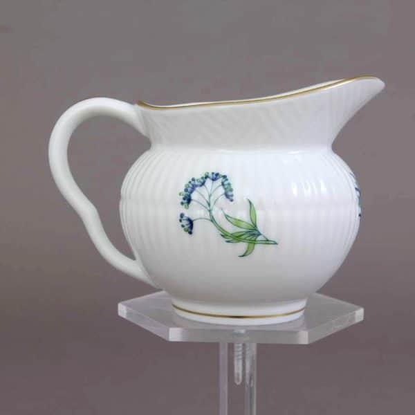 03044-0-00 JDHIG-Herb-Garden-Creamer-Herend