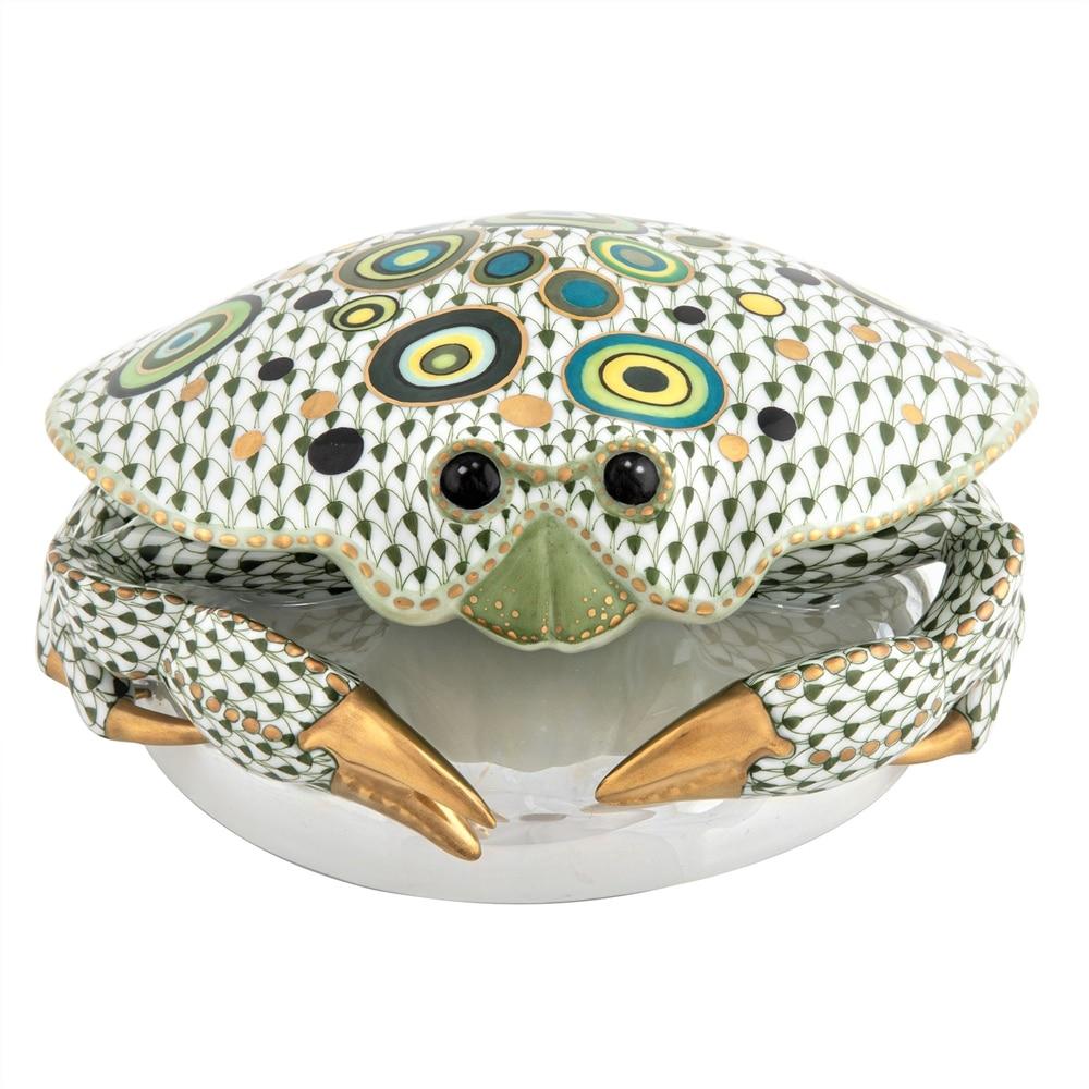 Herend-Crab-Reserve-Collection-HVHS156-16185-0-00